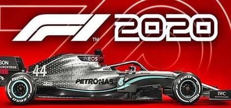 F1 2020 Full Game + CPY Crack PC Download Torrent