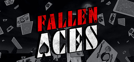 Fallen Aces PC Full Game Free Download