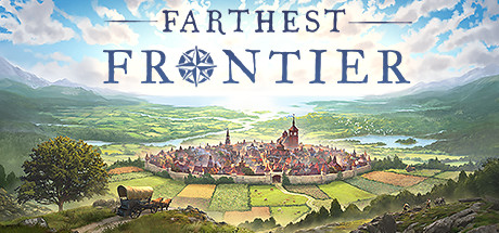 Farthest Frontier PC Full Game Free Download