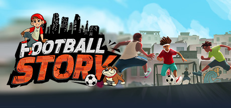 Football Story PC Full Game Free Download