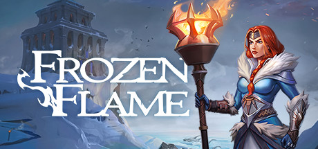Frozen Flame PC Full Game Free Download