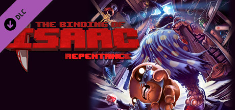 Game The Binding of Isaac Repentance Download Free PC