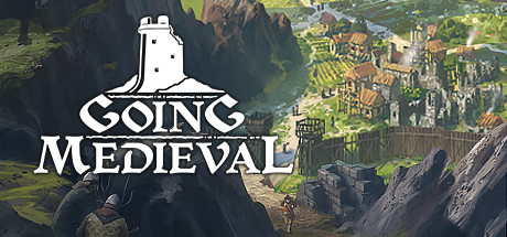 Going Medieval PC Full Game Free Download