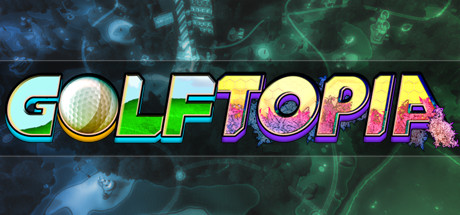 GolfTopia PC Game Free Download for Mac