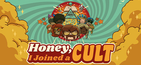 Honey, I Joined a Cult PC Full Game Free Download