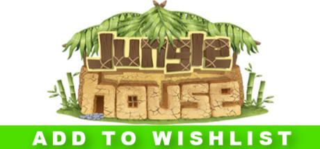 Jungle House PC Full Game Free Download