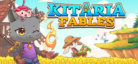 Kitaria Fables PC Full Game Free Download