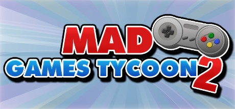 Mad Games Tycoon 2 Download PC Game Free For Mac
