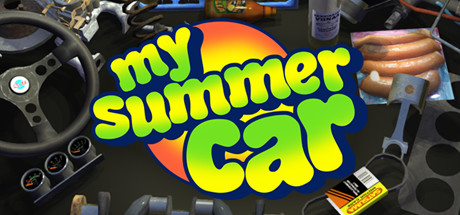 My Summer Car Download PC Game Free for Mac