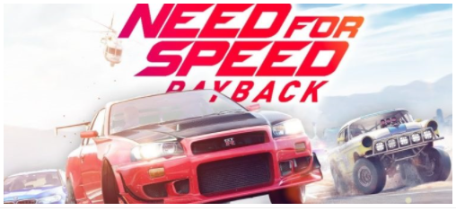 Need for Speed Payback MAC Game Free Download for PC