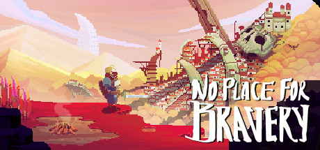 No Place for Bravery PC Full Game Free Download