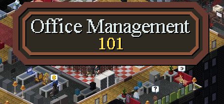 Office Management 101 PC Full Game Free Download