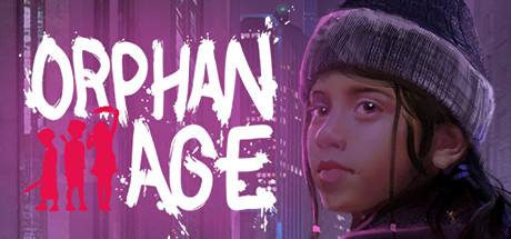 Orphan Age PC Full Game Free Download