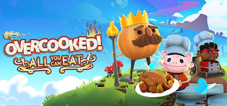 Overcooked All You Can Eat Free Download Full Version