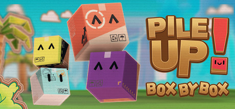 Pile Up Box by Box Free Download PC Game