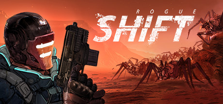 ROGUE SHIFT PC Full Game Free Download