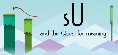 SU and the Quest For Meaning PC Full Game Free Download