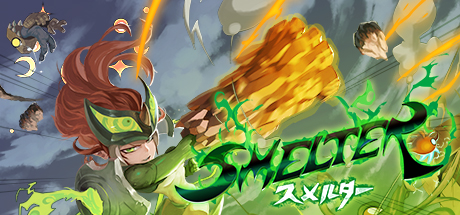 Smelter PC Full Game Free Download