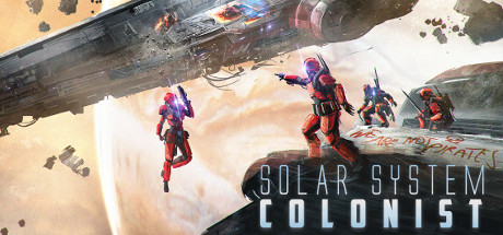 Solar System Colonist PC Full Game Free Download