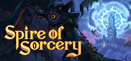 Spire of Sorcery PC Full Game Free Download