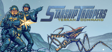 Starship Troopers - Terran Command PC Full Game Free Download