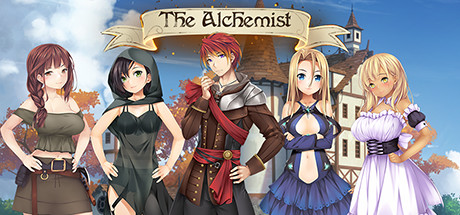 The Alchemist PC Full Game Free Download