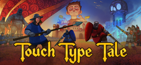 Touch Type Tale PC Full Game Free Download