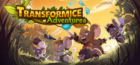 Transformice Adventures PC Full Game Free Download