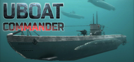 Uboat Commander PC Full Game Free Download