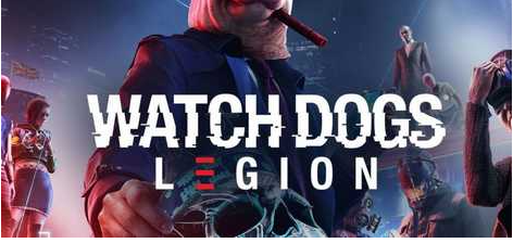 Watch Dogs Legion Full Game + CPY Crack PC Download Torrent