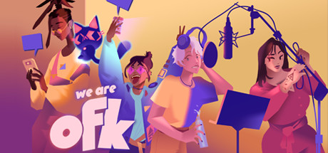 We Are OFK PC Full Game Free Download