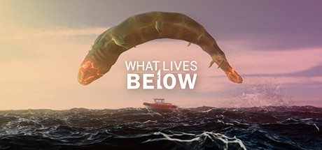 What Lives Below PC Full Game Free Download