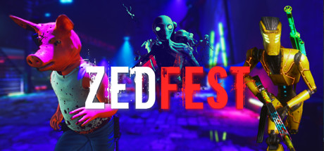 Zedfest Free Download PC Game