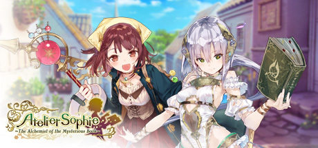 Atelier Sophie Download PC Game Free