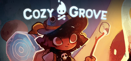 Cozy Grove Free Download PC Game