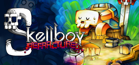 Download Skellboy Refractured Free PC Game for Mac