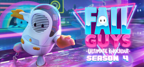 Fall Guys Ultimate Knockout Season 4 Free Download PC Game
