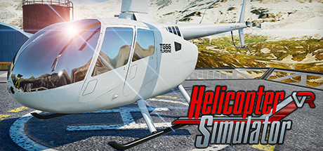 Helicopter Simulator VR 2021 Free Download PC Game