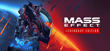Mass Effect Legendary Edition Free Download Game