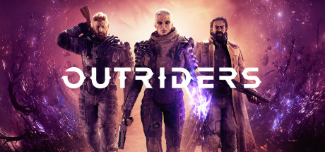 OUTRIDERS Download Free PC Game for Mac Full Version