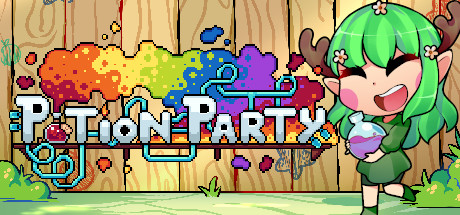 Potion Party Free Download PC Game