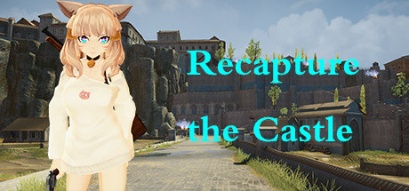 Recapture the Castle Free Download PC Game