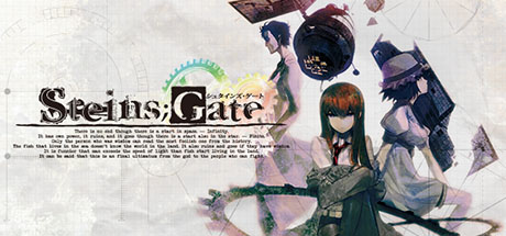 STEINS GATE Download PC Game Free for Mac