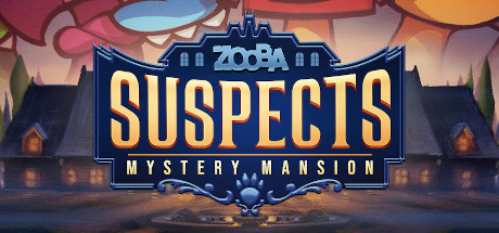 Suspects Mystery Mansion Download PC Game Free for Mac