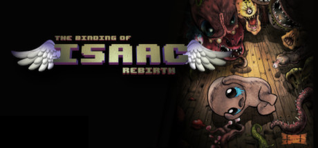 The Binding of Isaac Rebirth Free Download PC Game