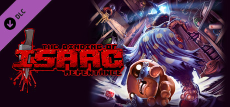 The Binding of Isaac Repentance PC Download Free Game