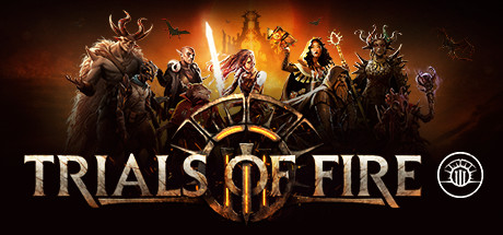 Trials of Fire Download Free PC Game